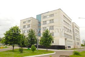 Филиал «ВНУКОВСКИЙ» Стационарное отделение